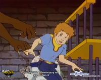 M.A.S.K. cartoon - Screenshot - Dinosaur Boy 611