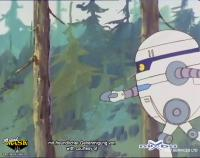 M.A.S.K. cartoon - Screenshot - Stone Trees 293