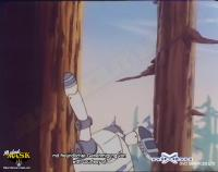 M.A.S.K. cartoon - Screenshot - Stone Trees 127