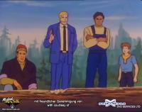 M.A.S.K. cartoon - Screenshot - Stone Trees 226