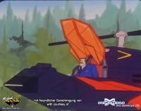 M.A.S.K. cartoon - Screenshot - Stone Trees 623