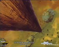 M.A.S.K. cartoon - Screenshot - Stone Trees 124