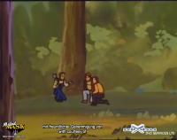 M.A.S.K. cartoon - Screenshot - Stone Trees 032