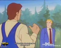 M.A.S.K. cartoon - Screenshot - Stone Trees 246
