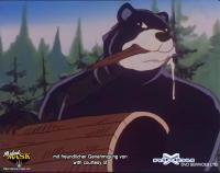 M.A.S.K. cartoon - Screenshot - Stone Trees 324