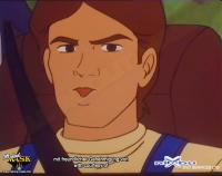 M.A.S.K. cartoon - Screenshot - Stone Trees 177