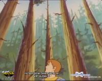 M.A.S.K. cartoon - Screenshot - Stone Trees 103