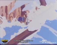 M.A.S.K. cartoon - Screenshot - Stone Trees 658