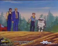 M.A.S.K. cartoon - Screenshot - Stone Trees 243