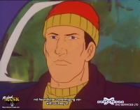 M.A.S.K. cartoon - Screenshot - Stone Trees 211