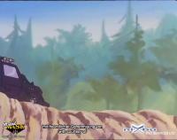M.A.S.K. cartoon - Screenshot - Stone Trees 599