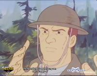 M.A.S.K. cartoon - Screenshot - Stone Trees 381