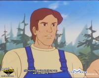 M.A.S.K. cartoon - Screenshot - Stone Trees 248