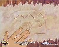 M.A.S.K. cartoon - Screenshot - Stone Trees 035