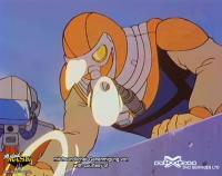 M.A.S.K. cartoon - Screenshot - Dinosaur Boy 340