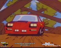 M.A.S.K. cartoon - Screenshot - Stone Trees 182