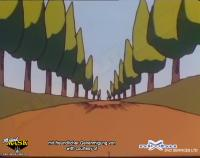 M.A.S.K. cartoon - Screenshot - Stone Trees 171