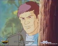 M.A.S.K. cartoon - Screenshot - Stone Trees 163