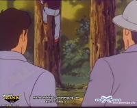 M.A.S.K. cartoon - Screenshot - Stone Trees 082