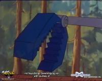 M.A.S.K. cartoon - Screenshot - Stone Trees 477