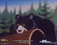 M.A.S.K. cartoon - Screenshot - Stone Trees 323