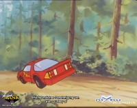 M.A.S.K. cartoon - Screenshot - Stone Trees 208