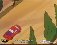 M.A.S.K. cartoon - Screenshot - Stone Trees 179