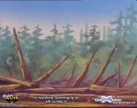 M.A.S.K. cartoon - Screenshot - Stone Trees 214
