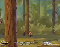 M.A.S.K. cartoon - Screenshot - Stone Trees 038