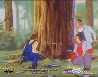M.A.S.K. cartoon - Screenshot - Stone Trees 025