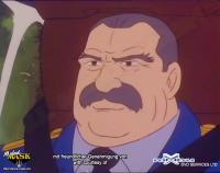 M.A.S.K. cartoon - Screenshot - Stone Trees 624