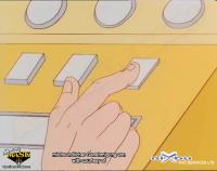 M.A.S.K. cartoon - Screenshot - Stone Trees 534