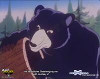 M.A.S.K. cartoon - Screenshot - Stone Trees 330