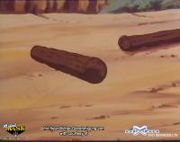 M.A.S.K. cartoon - Screenshot - Stone Trees 303