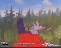 M.A.S.K. cartoon - Screenshot - Stone Trees 422