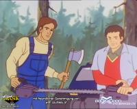 M.A.S.K. cartoon - Screenshot - Stone Trees 012