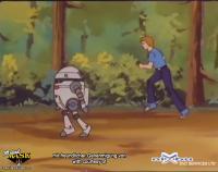 M.A.S.K. cartoon - Screenshot - Stone Trees 601