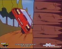 M.A.S.K. cartoon - Screenshot - Stone Trees 202