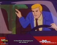 M.A.S.K. cartoon - Screenshot - Stone Trees 251