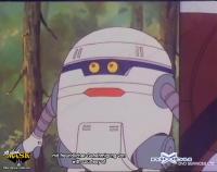 M.A.S.K. cartoon - Screenshot - Stone Trees 505