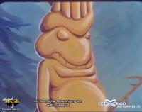 M.A.S.K. cartoon - Screenshot - Stone Trees 612