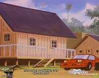 M.A.S.K. cartoon - Screenshot - Dinosaur Boy 218