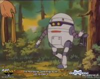 M.A.S.K. cartoon - Screenshot - Stone Trees 144