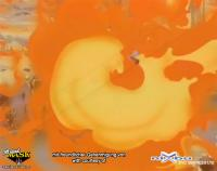 M.A.S.K. cartoon - Screenshot - Dinosaur Boy 120