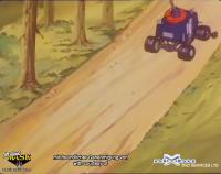 M.A.S.K. cartoon - Screenshot - Stone Trees 584