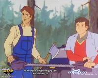 M.A.S.K. cartoon - Screenshot - Stone Trees 013