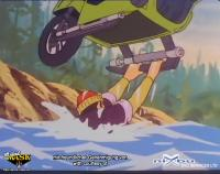 M.A.S.K. cartoon - Screenshot - Stone Trees 684