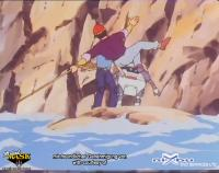 M.A.S.K. cartoon - Screenshot - Stone Trees 676