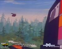 M.A.S.K. cartoon - Screenshot - Stone Trees 627