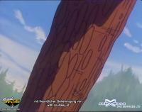 M.A.S.K. cartoon - Screenshot - Stone Trees 004